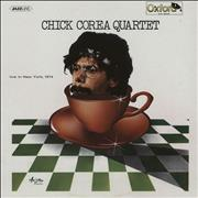 Click here for more info about 'Chick Corea - Live In New York, 1974'