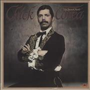 Click here for more info about 'Chick Corea - My Spanish Heart'
