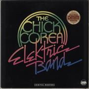 Click here for more info about 'The Chick Corea Elektric Band'