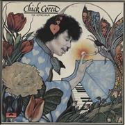 Click here for more info about 'Chick Corea - The Leprechaun + insert'