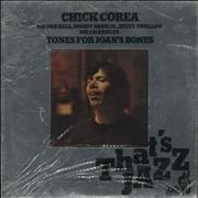 Click here for more info about 'Chick Corea - Tones For Joan's Bones'