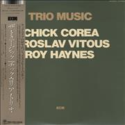 Click here for more info about 'Chick Corea - Trio Music'