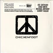 Click here for more info about 'Chickenfoot - Chickenfoot - Deluxe Limited Edition - Best Buy'