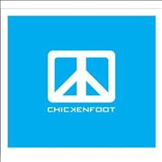 Click here for more info about 'Chickenfoot - Chickenfoot III '