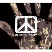 Click here for more info about 'Chickenfoot - Chickenfoot'