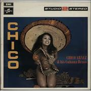 Click here for more info about 'Chico Arnez - Chico'