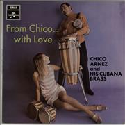 Click here for more info about 'Chico Arnez - From Chico... With Love'