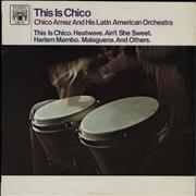 Click here for more info about 'Chico Arnez - This Is Chico'