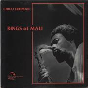 Click here for more info about 'Chico Freeman - Kings Of Mali'