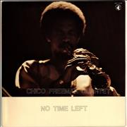 Click here for more info about 'Chico Freeman - No Time Left'