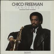 Click here for more info about 'Chico Freeman - Tangents'