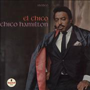 Click here for more info about 'El Chico - red rim label'