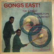 Click here for more info about 'Chico Hamilton - Gongs East!'