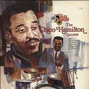 Click here for more info about 'Chico Hamilton - The Chico Hamilton Quintet'