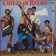Click here for more info about 'Chiefs Of Relief - Holiday'