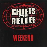 Click here for more info about 'Chiefs Of Relief - Weekend'