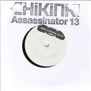 Click here for more info about 'Chikinki - Assassinator 13'
