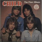 Click here for more info about 'Child - The First Album - Autographed'