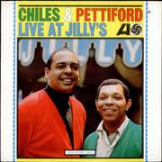 Click here for more info about 'Chiles & Pettiford - Live At Jilly's'