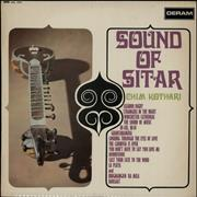 Click here for more info about 'Chim Kothari - Sound Of Sitar'