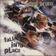 Click here for more info about 'China Drum - Fall Into Place'
