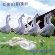 Click here for more info about 'China Drum - Goosefair'