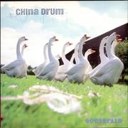 Click here for more info about 'China Drum - Goosefair + fanzine booklet'