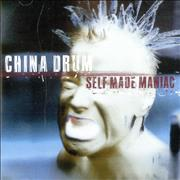 Click here for more info about 'China Drum - Self Made Maniac'