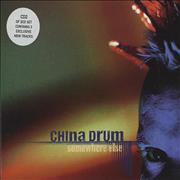 Click here for more info about 'China Drum - Somewhere Else CD2'