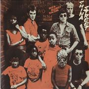 Click here for more info about 'China Street - Rock Against Racism - Orange Sleeve'