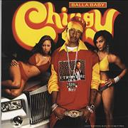 Click here for more info about 'Chingy - Balla Baby'