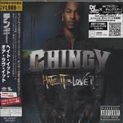 Click here for more info about 'Chingy - Hate It Or Love It'