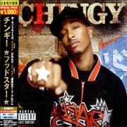 Click here for more info about 'Chingy - Hoodstar'