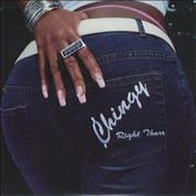 Click here for more info about 'Chingy - Right Thurr'