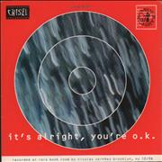 Click here for more info about 'Chisel - It's Alright, You're O.K.'