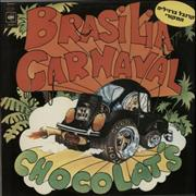 Click here for more info about 'Chocolat's - Brasilia Carnaval'