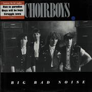 Click here for more info about 'Choirboys - Big Bad Noise - Stickered'