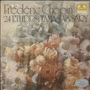 Click here for more info about 'Chopin - 24 Etudes'