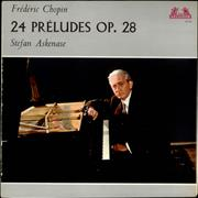 Click here for more info about 'Chopin - 24 Preludes, Op. 28'