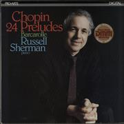 Click here for more info about 'Chopin - 24 Preludes'