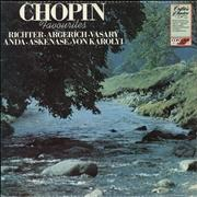 Click here for more info about 'Chopin - Chopin Favourites'