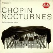 Click here for more info about 'Chopin - Chopin Nocturnes: Volume 1'