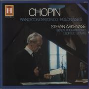 Click here for more info about 'Chopin: Piano Concerto No.2 · Polonaises'