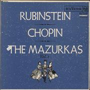 Click here for more info about 'Chopin - Chopin: The Mazurkas Vol. 1'