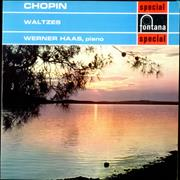 Click here for more info about 'Werner Haas - Chopin Waltzes'