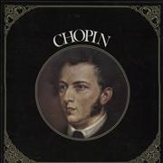 Click here for more info about 'Chopin - Masterpieces By Chopin'