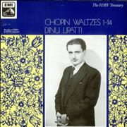 Click here for more info about 'Chopin Waltzes 1-14'