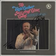 Click here for more info about 'Chris Barber - Barbican Blues - Autographed'