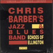 Click here for more info about 'Echoes Of Ellington - 180gm'