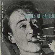 Click here for more info about 'Chris Barber - Echoes Of Harlem'